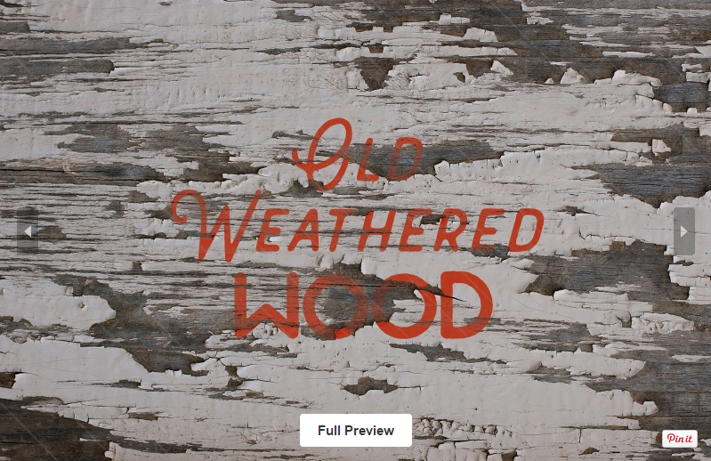 High-resolution Wood Textures1