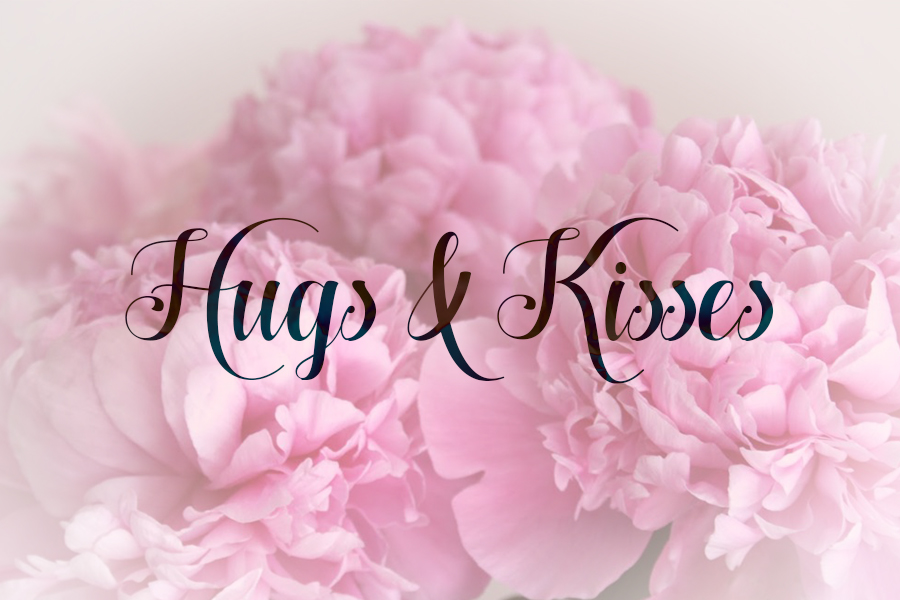 Free Script Font Hugs Amp Kisses Responsive Joomla And