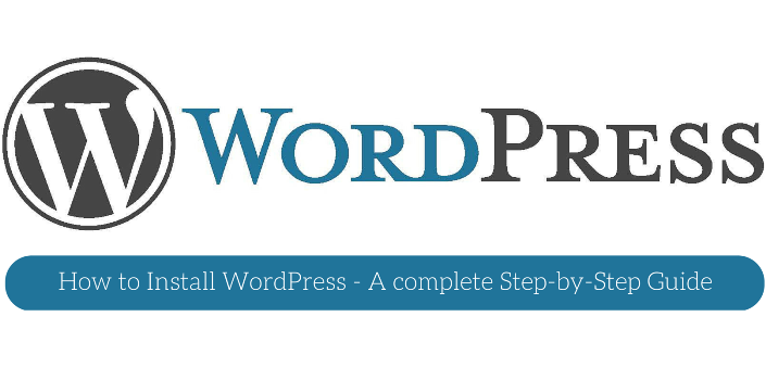 How To Install WordPress – WordPress Tutorial