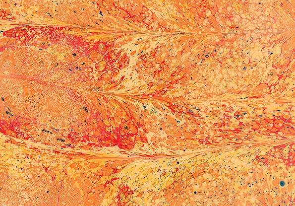 Paper Marbling Free Textures Vol.2