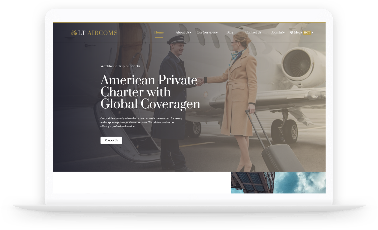 lt-aircoms-free-joomla-template-page-builder