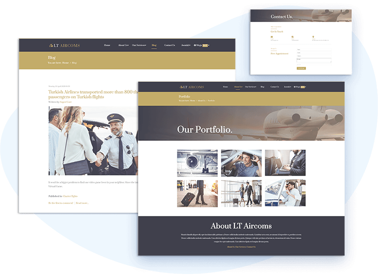 lt-aircoms-free-joomla-template-portfolio