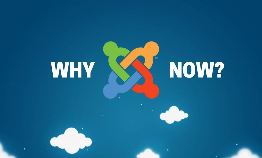[Why you should choose Joomla] Joomla extensions & templates are the greatest weapons