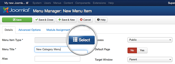 How To Create And Manage Categories