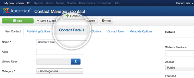 creating-a-simple-joomla-3-contact-us-page-2