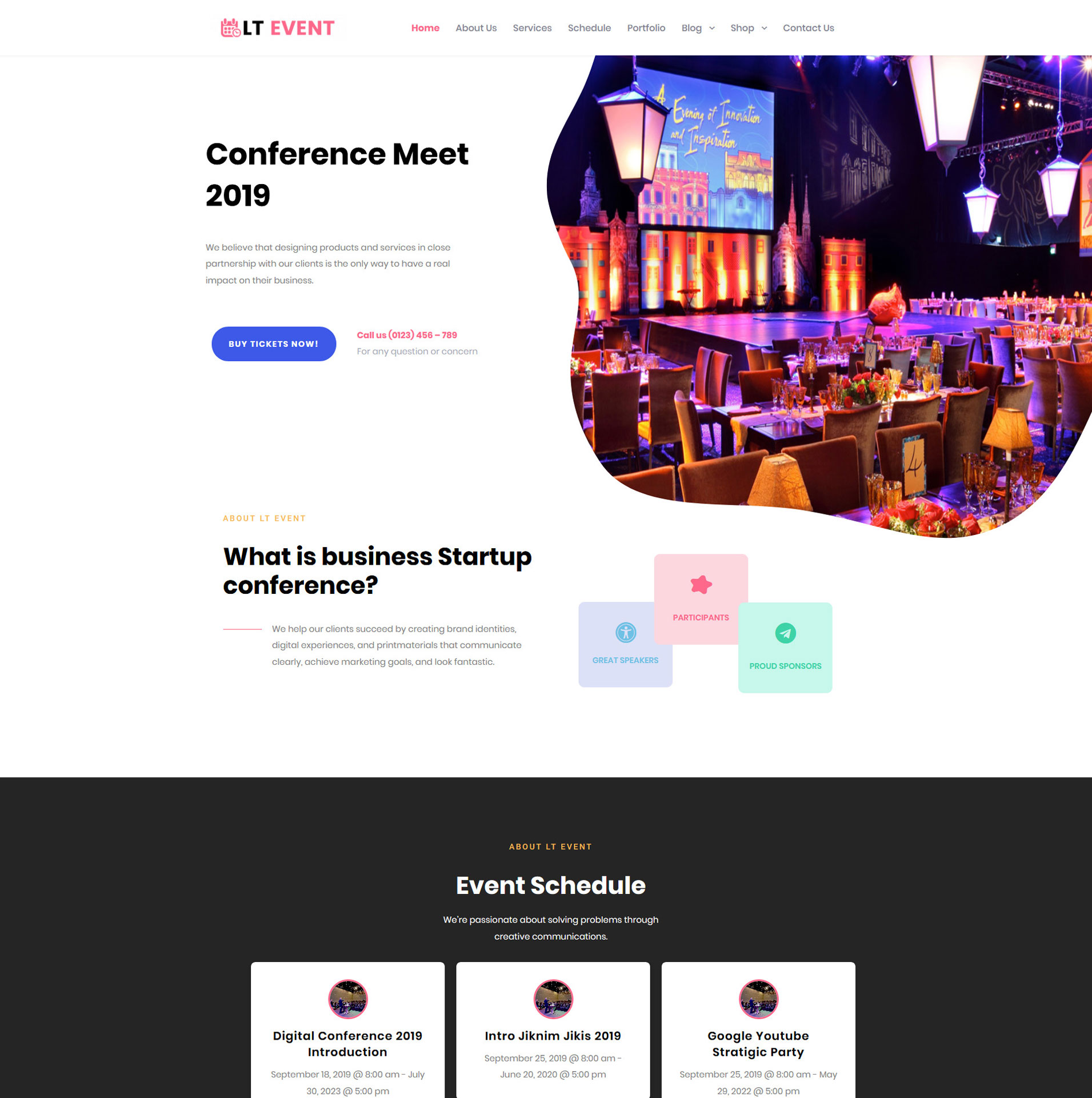 lt-event-free-responsive-wordpress-theme-screen