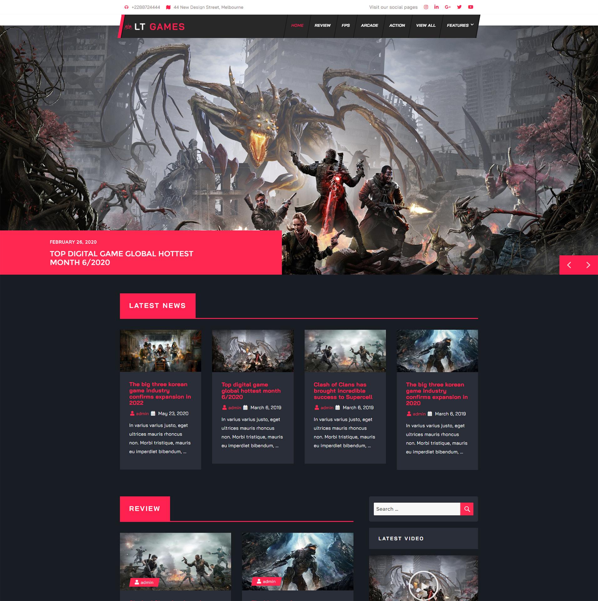 lt-games-full-screenshot