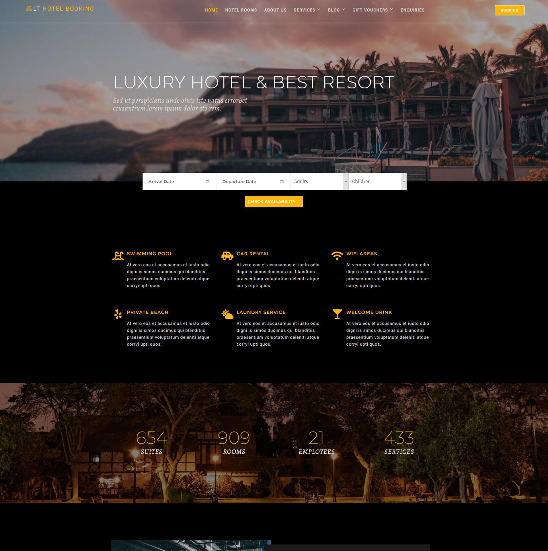 lt-hotel-booking-free-responsive-wordpress-theme
