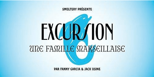Excursion Free Font Download