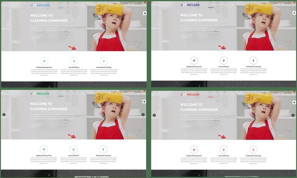 inclean-Joomla-template-Styles