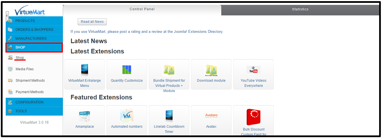 How to change the Default Currency in VirtueMart for Joomla 3.x ...