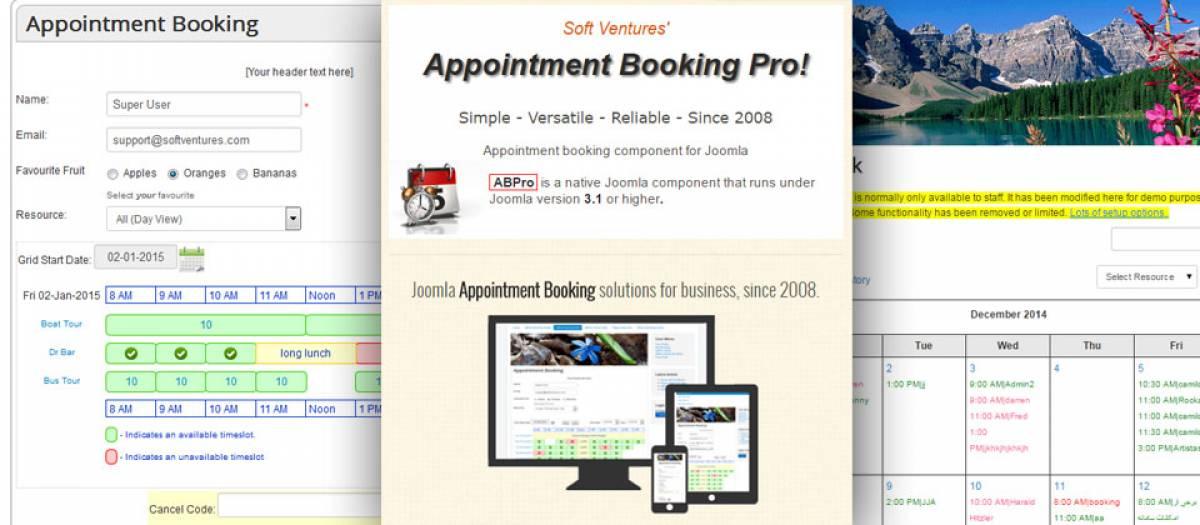 AppointmentBookingPro