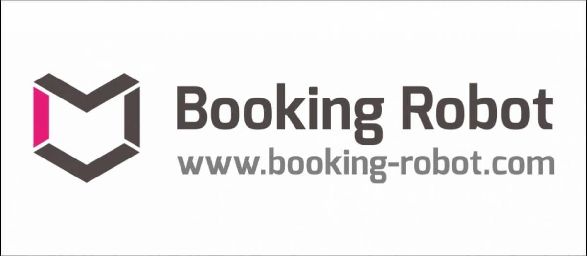 Booking Robot