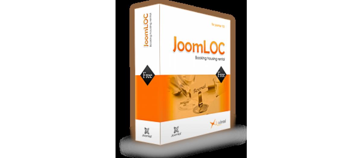 Joomloc-Lite