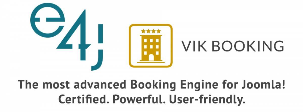 Vik Booking