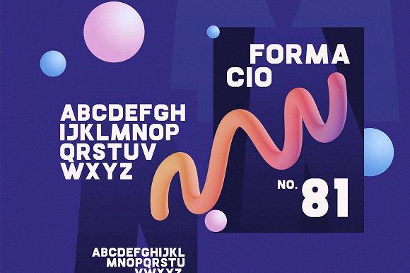 Marana Free Family Font