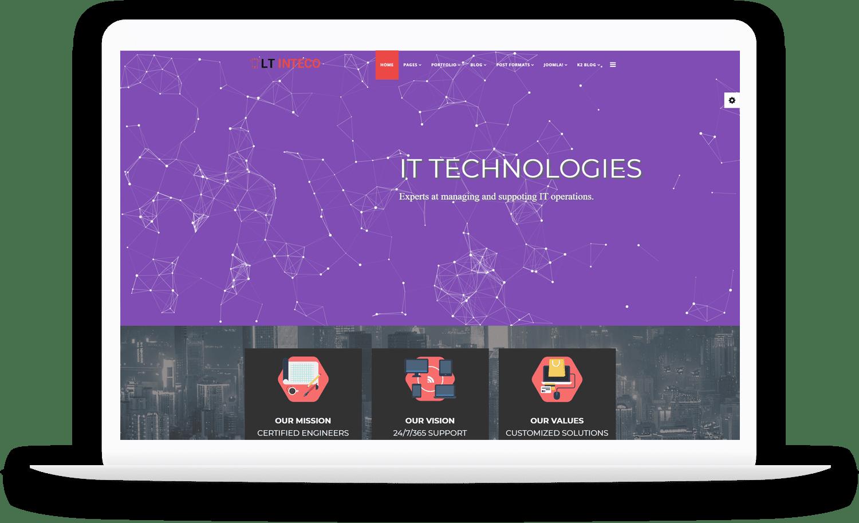 LT-Inteco-Joomla-template
