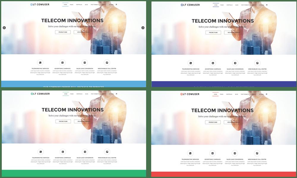 lt-comuser-style-free-joomla-multiple-color