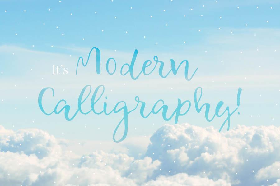 Celestina Free Script Typeface