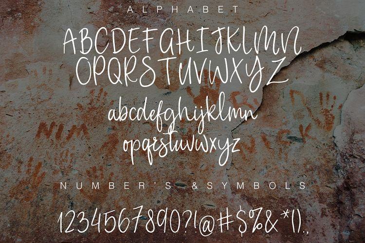 Custom Free Script Fonts