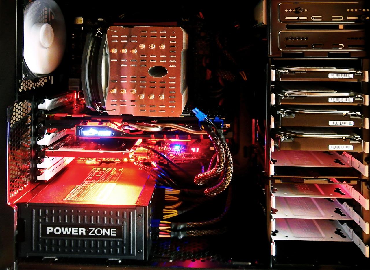 computer-hosting
