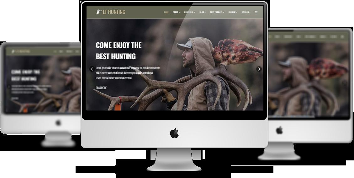 lt-hunting-free-responsive-joomla-template-mockup