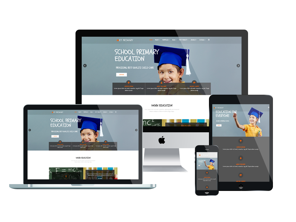 top best free education school joomla 3 templates 2018