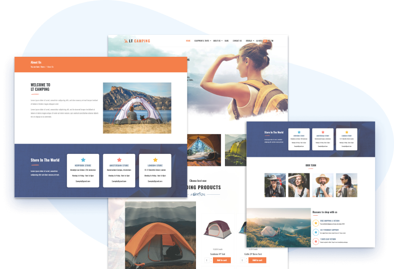 lt-camping-free-joomla-template-detail
