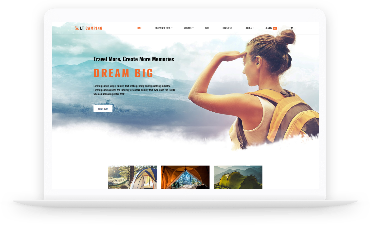 lt-camping-free-joomla-template-page-builder