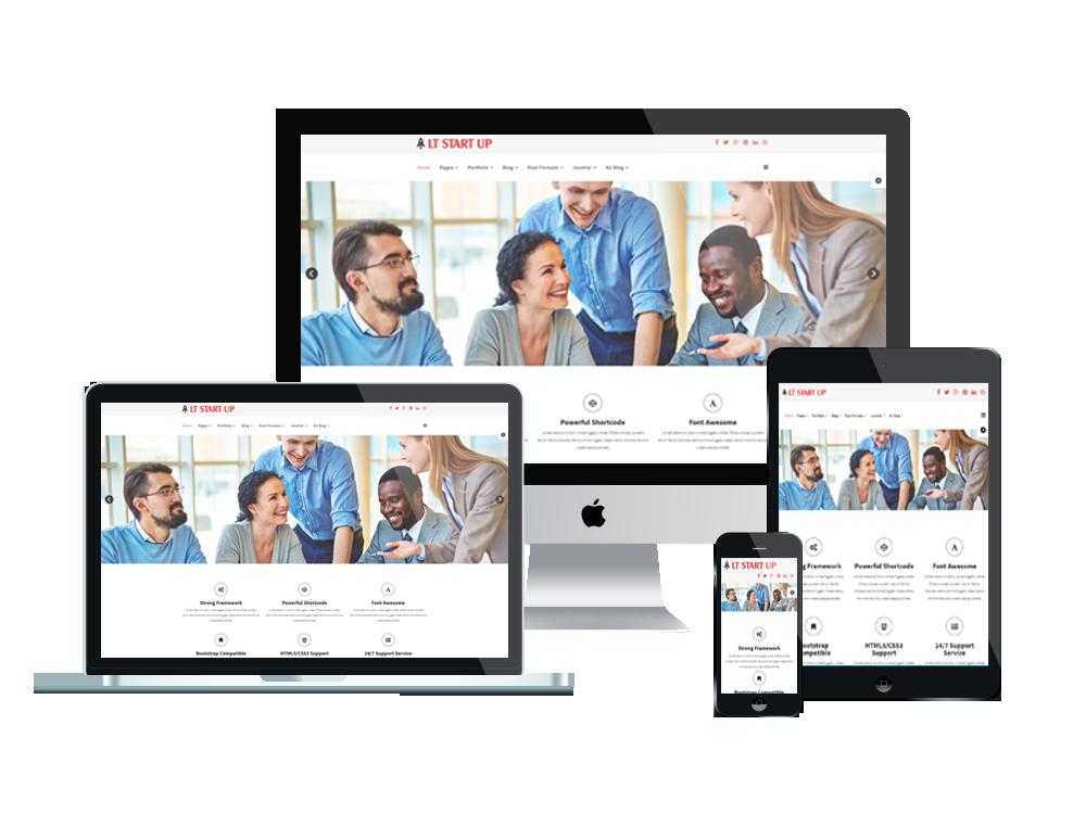 lt-startup-free-business-joomla template