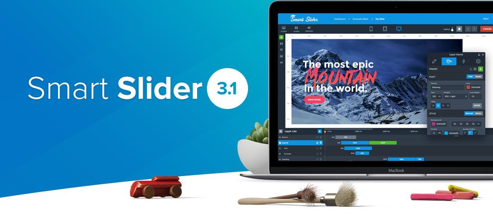 Top 8 Best Joomla 3 Slideshow Extensions To Create Slideshow