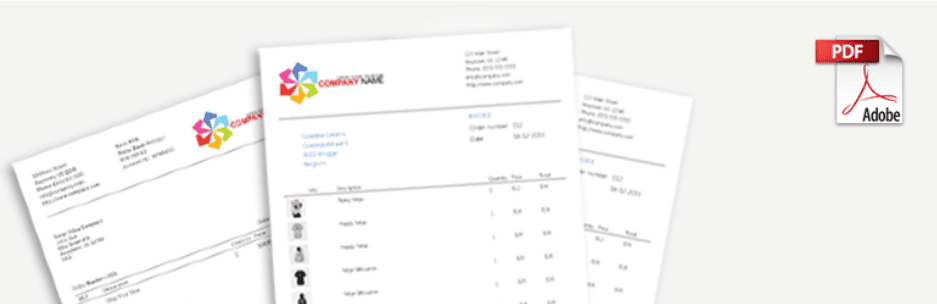 Top Best Woocommerce Invoice Plugin For Wordpress Site - Wordpress invoice plugin