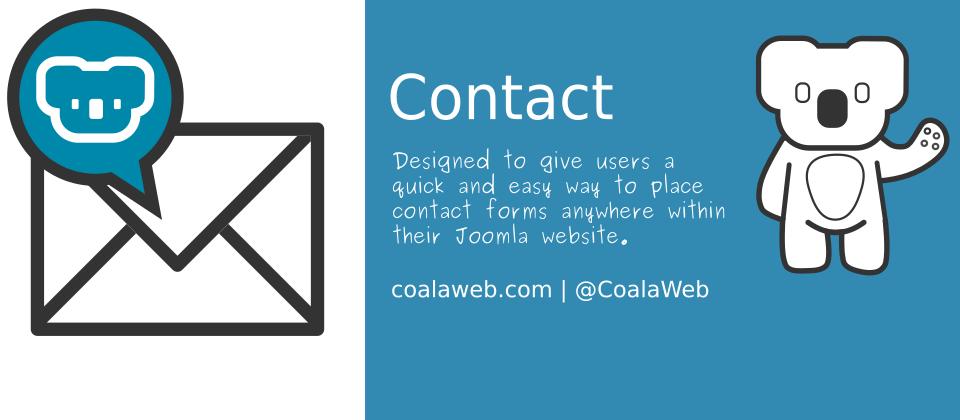 CoalaWeb Contact