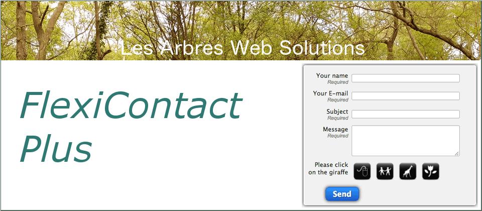Flexi Contact Plus