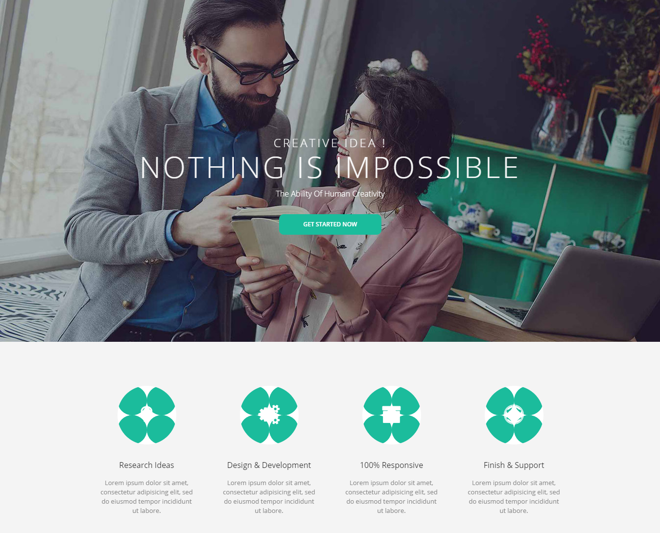 NT Effek Responsive Multi-Purpose WordPress Theme