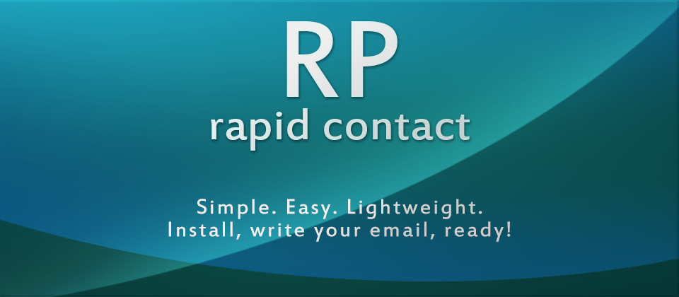 Rapid Contact