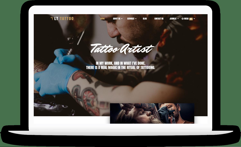 lt-tattoo-free-joomla-template-page-builder