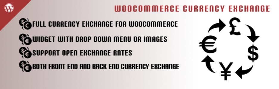Top 5 Best Woocommerce Currency Switcher Plugin in 2019 - LTHEME