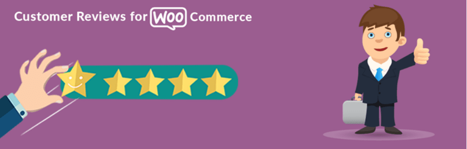 Customer Reviews for WooCommerce - Woocommerce Customer Reviews Plugin