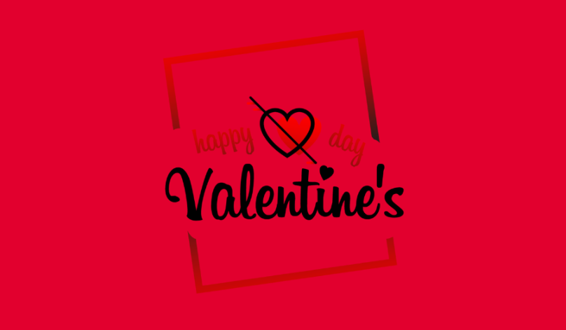 Pack Of San Valentine Day Icons