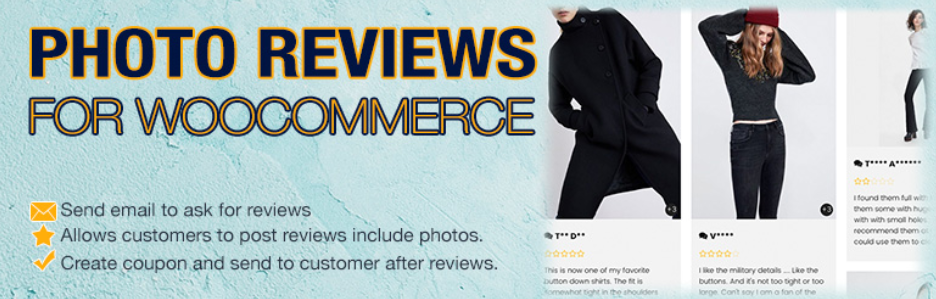 Collection of 8 best Woocommerce Customer Reviews Plugin in 2021