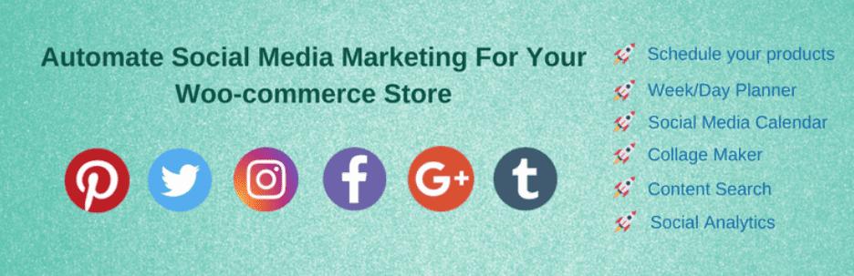 Top 8 Best Woocommerce Social Media Plugin in 2021