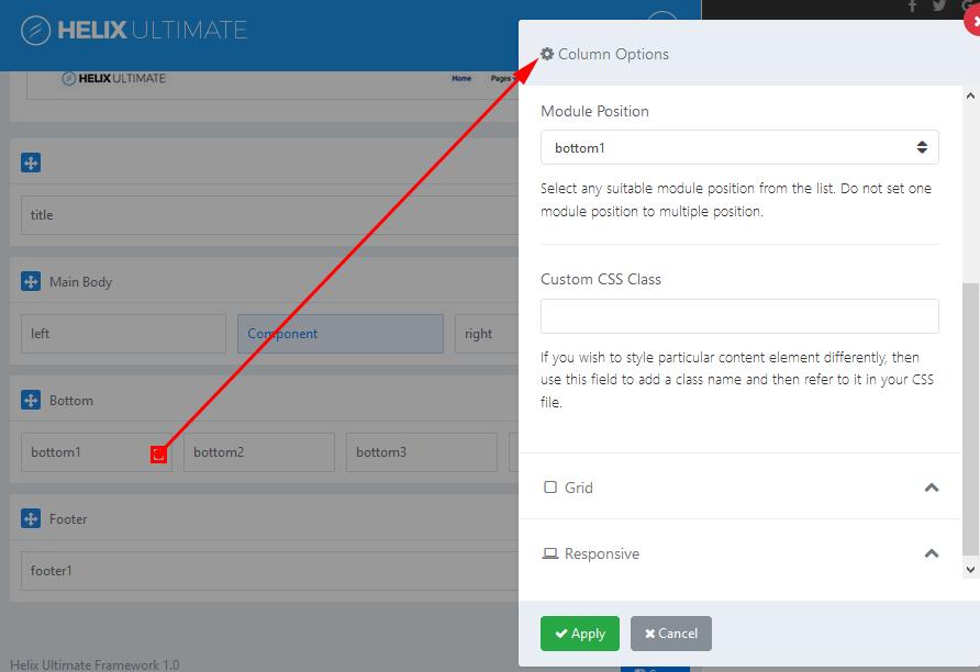 column_options
