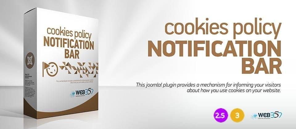Top 6 Best Joomla EU Cookie Law Plugins You Should Know!