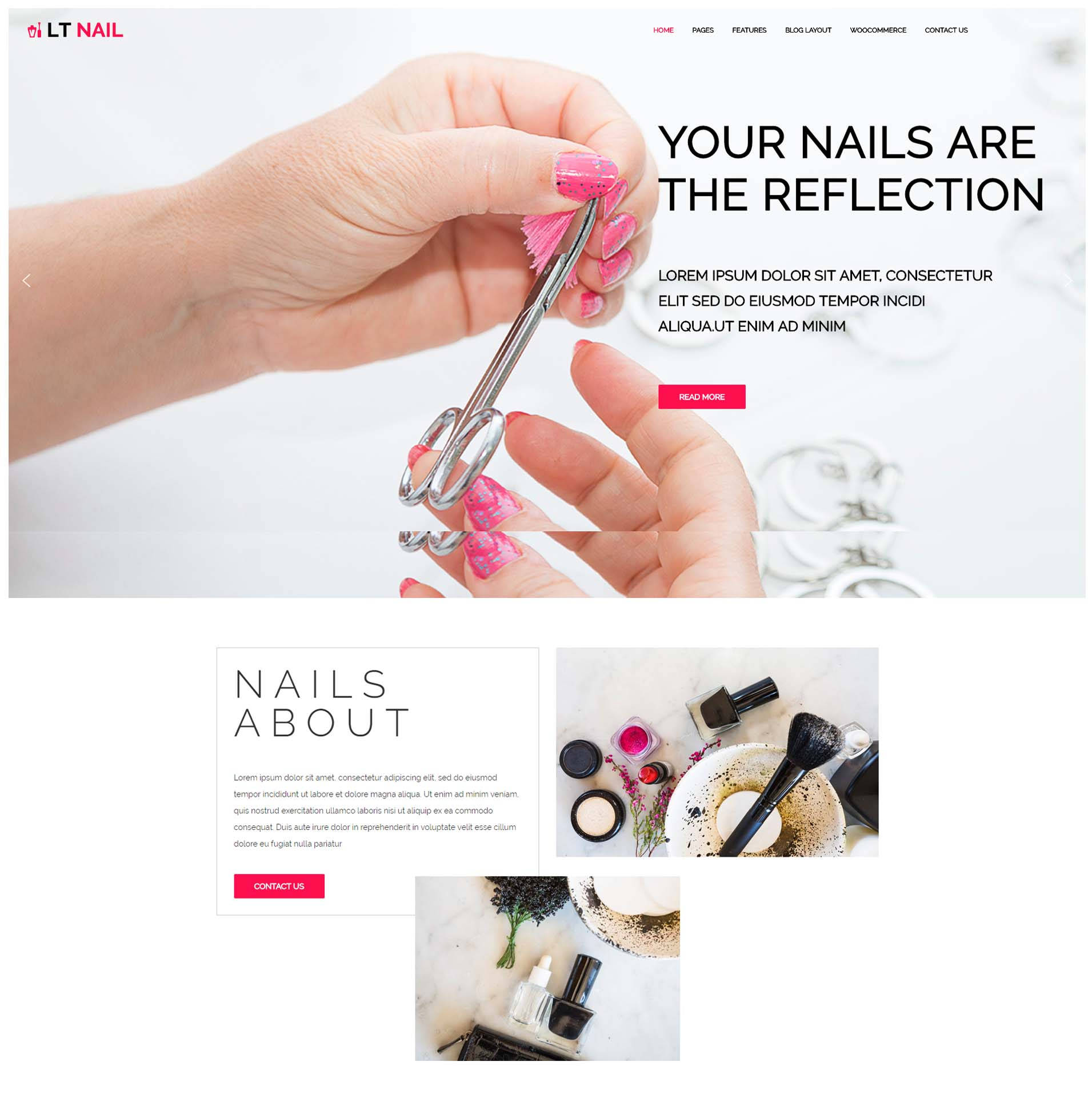 lt-nail-wordpress