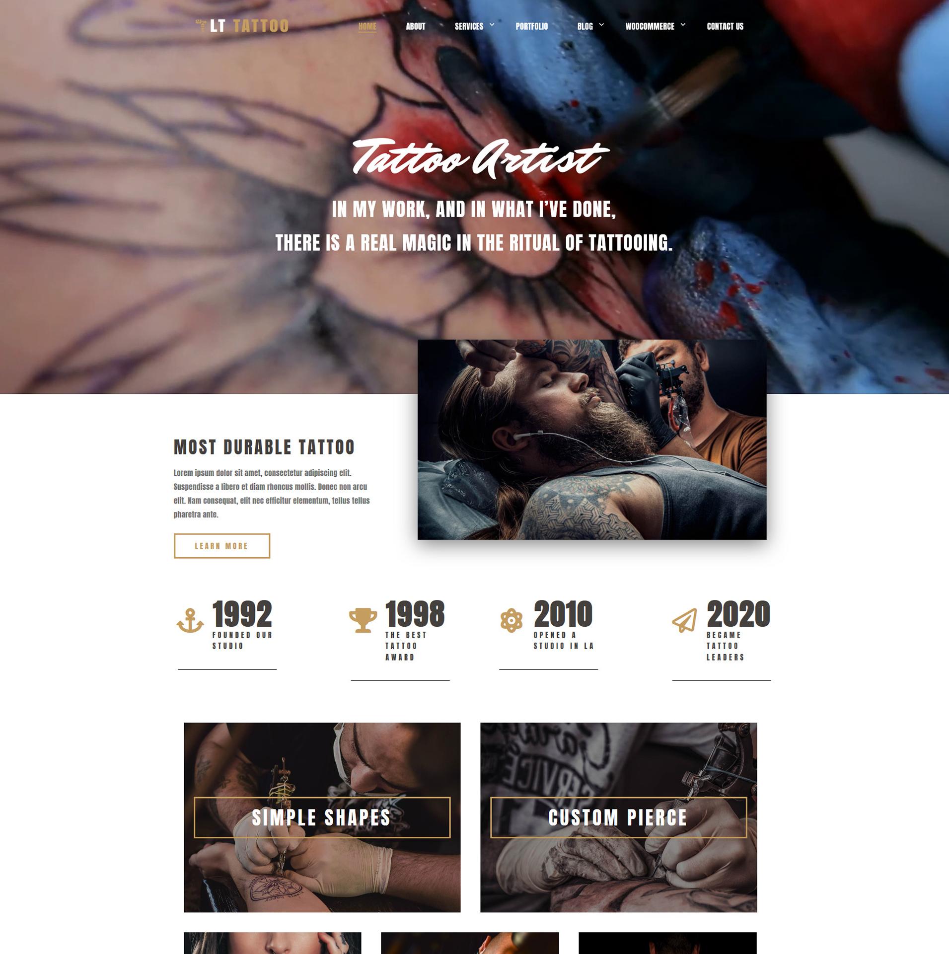 lt-tattoo-wordpress-theme-full