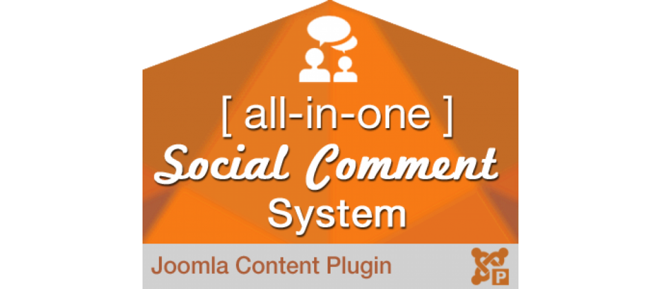 All in One Social Comment System Joomla Social Comments Extensions