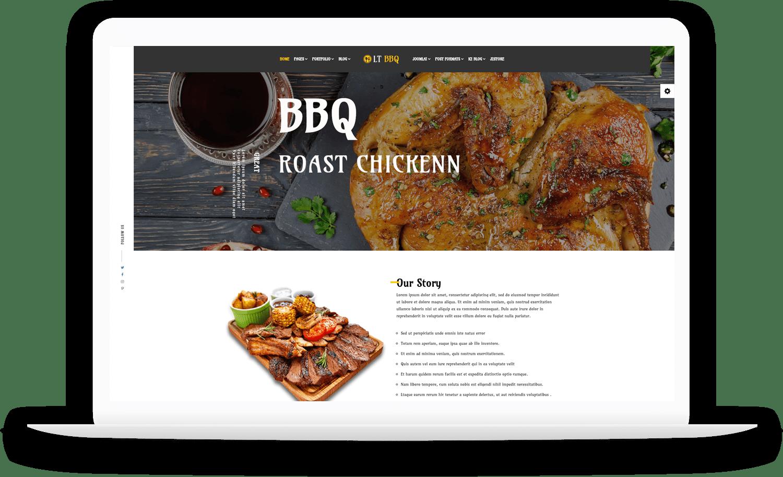 LT-BBQ-Joomla-template
