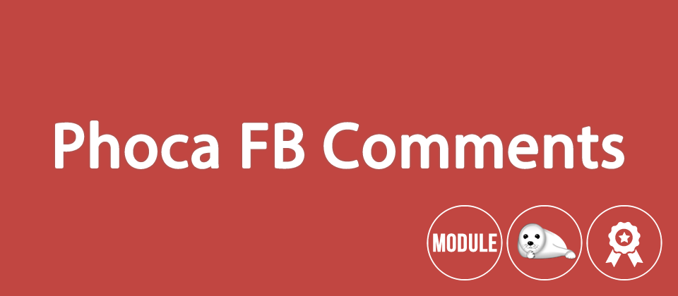 Phoca Facebook Comments Joomla Social Comments Extensions
