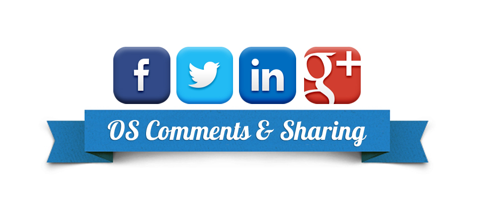 Social Comments and Sharing for Joomla Joomla Social Comments Extensions